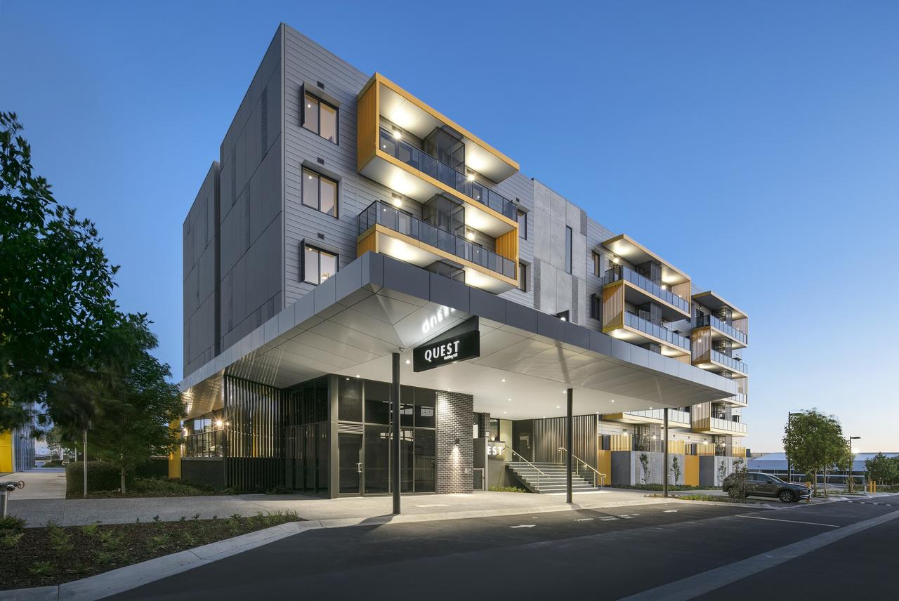 Quest Notting Hill - Accommodation Rockhampton