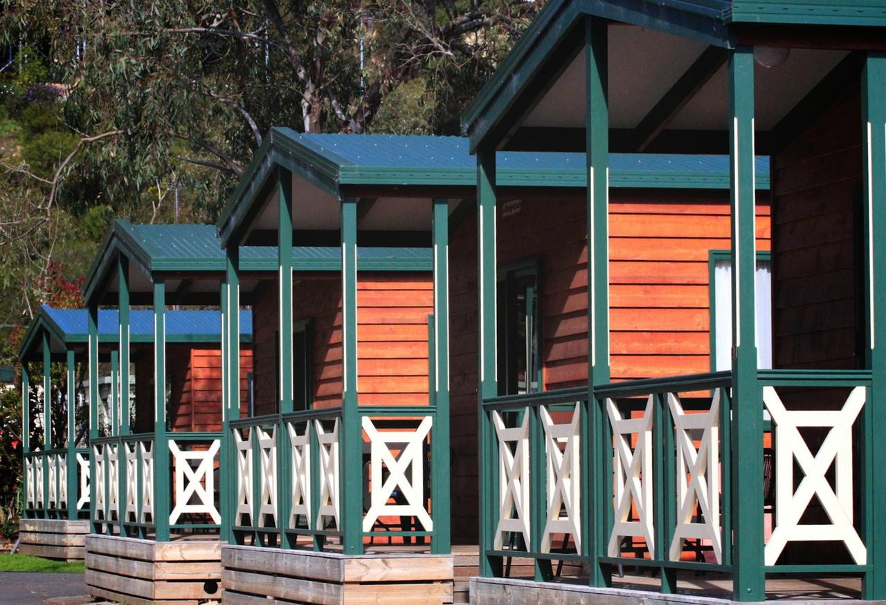 Riverglen Holiday Park - Accommodation Rockhampton