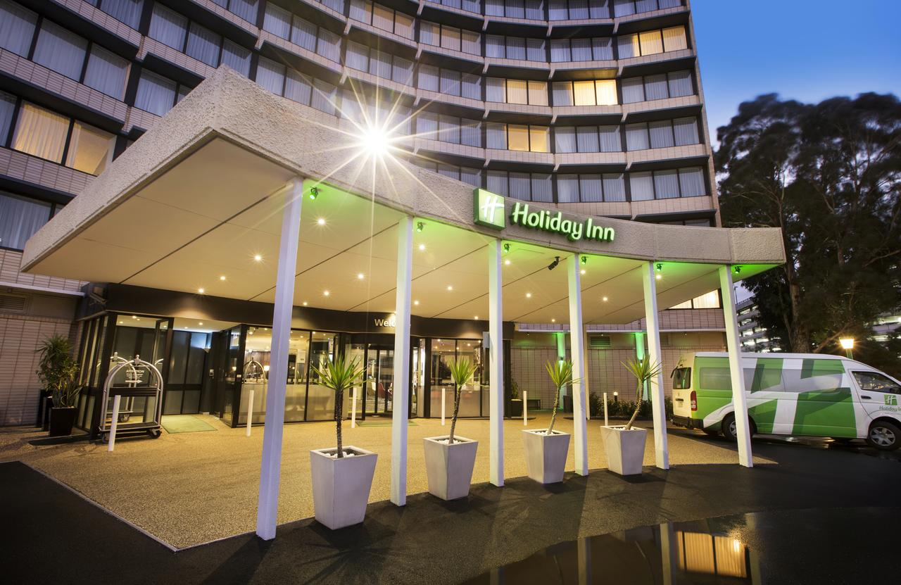 Holiday Inn Melbourne Airport - Accommodation Rockhampton