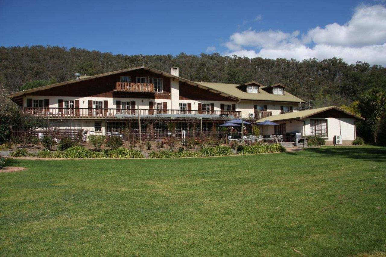 Bright Chalet - Accommodation Rockhampton