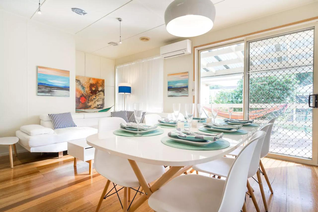 Nautique Beach House - Accommodation Rockhampton
