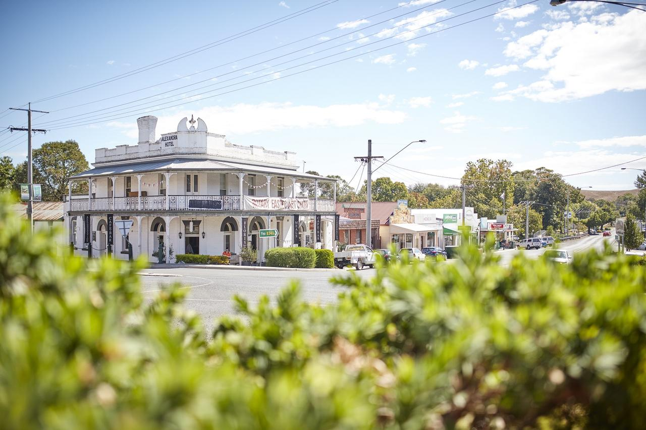 The Alexandra Hotel - Accommodation Rockhampton