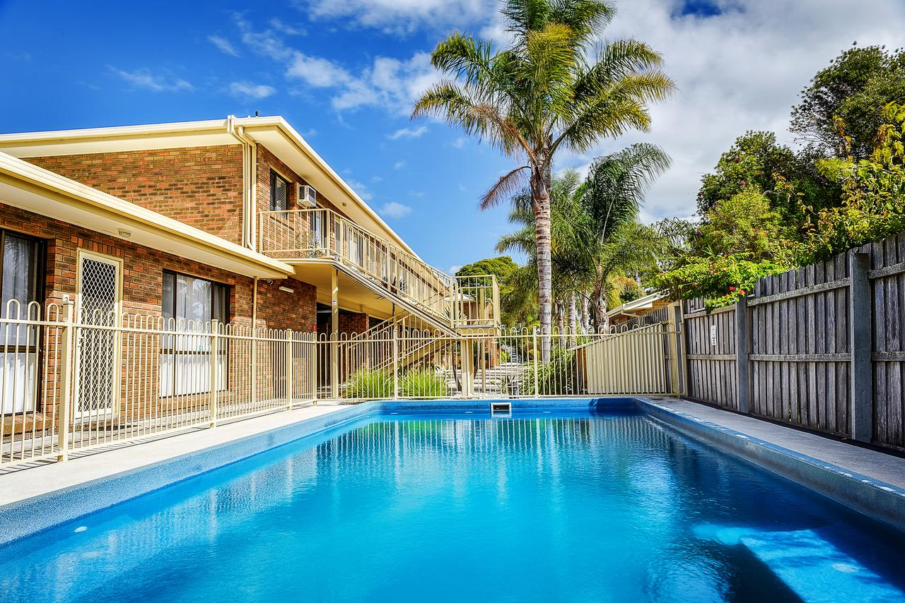 Allambi Holiday Apartments - Accommodation Rockhampton