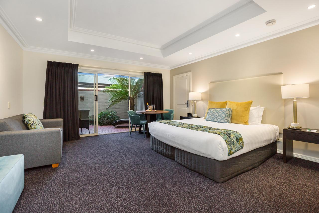 All Seasons Resort Hotel Bendigo - Accommodation Rockhampton