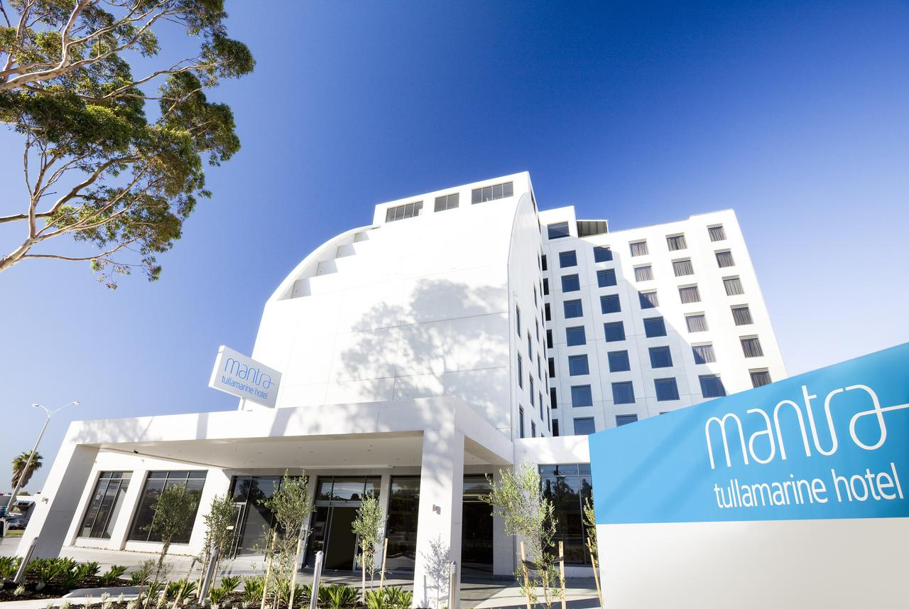 Mantra Tullamarine Hotel - Accommodation Rockhampton