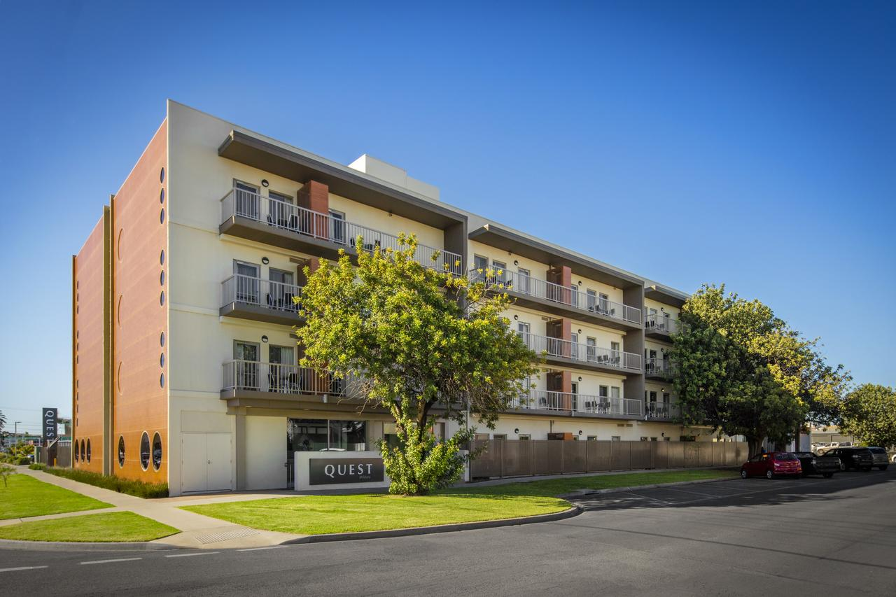 Quest Mildura - Accommodation Rockhampton