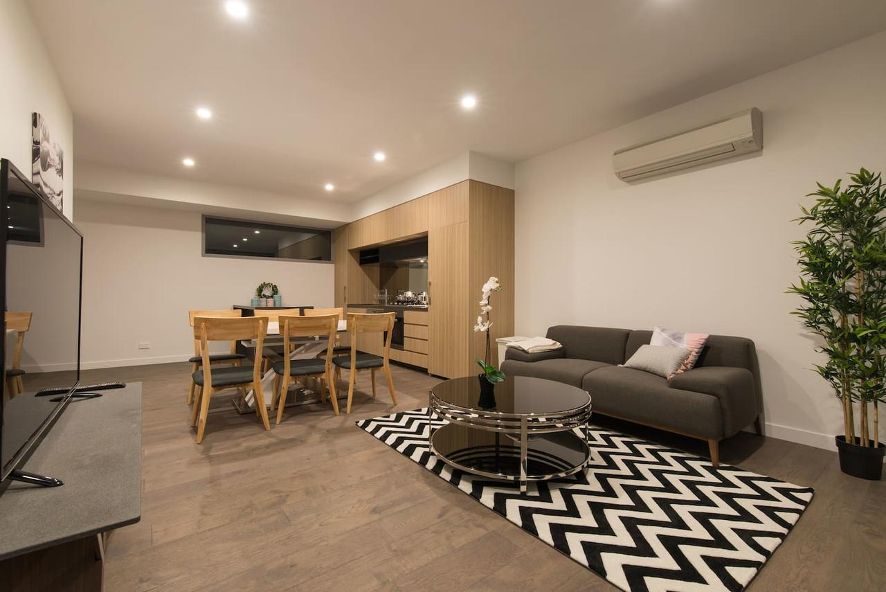 Doncaster Private Collection 2 Bed TownhousePearl - Accommodation Rockhampton