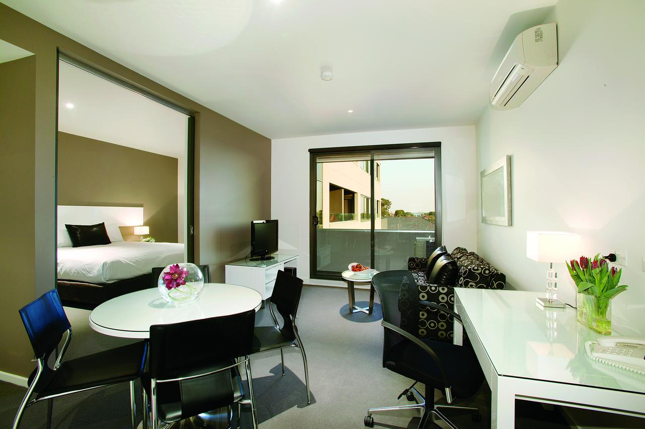 Punthill Oakleigh - Accommodation Rockhampton