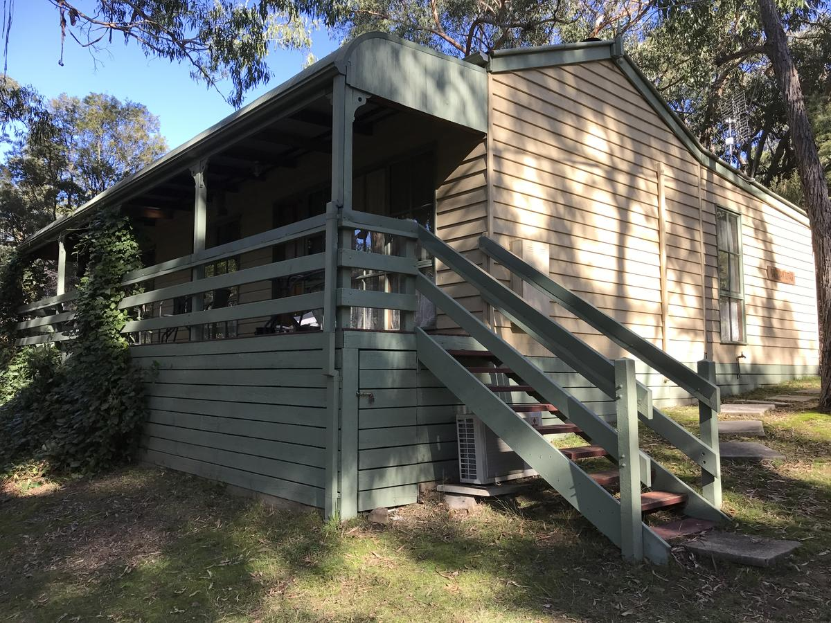 Day Dream Cottage - Accommodation Rockhampton