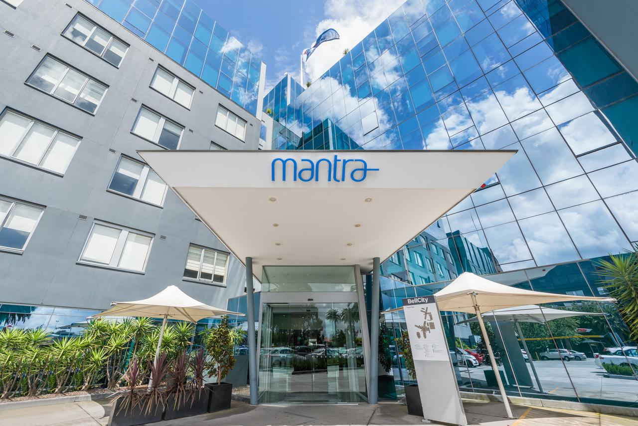 Mantra Bell City - Accommodation Rockhampton