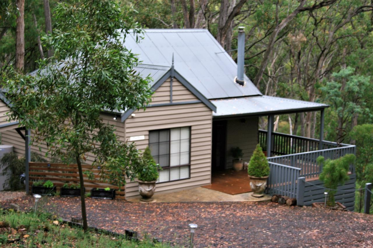 Tangenong Cottages - Accommodation Rockhampton