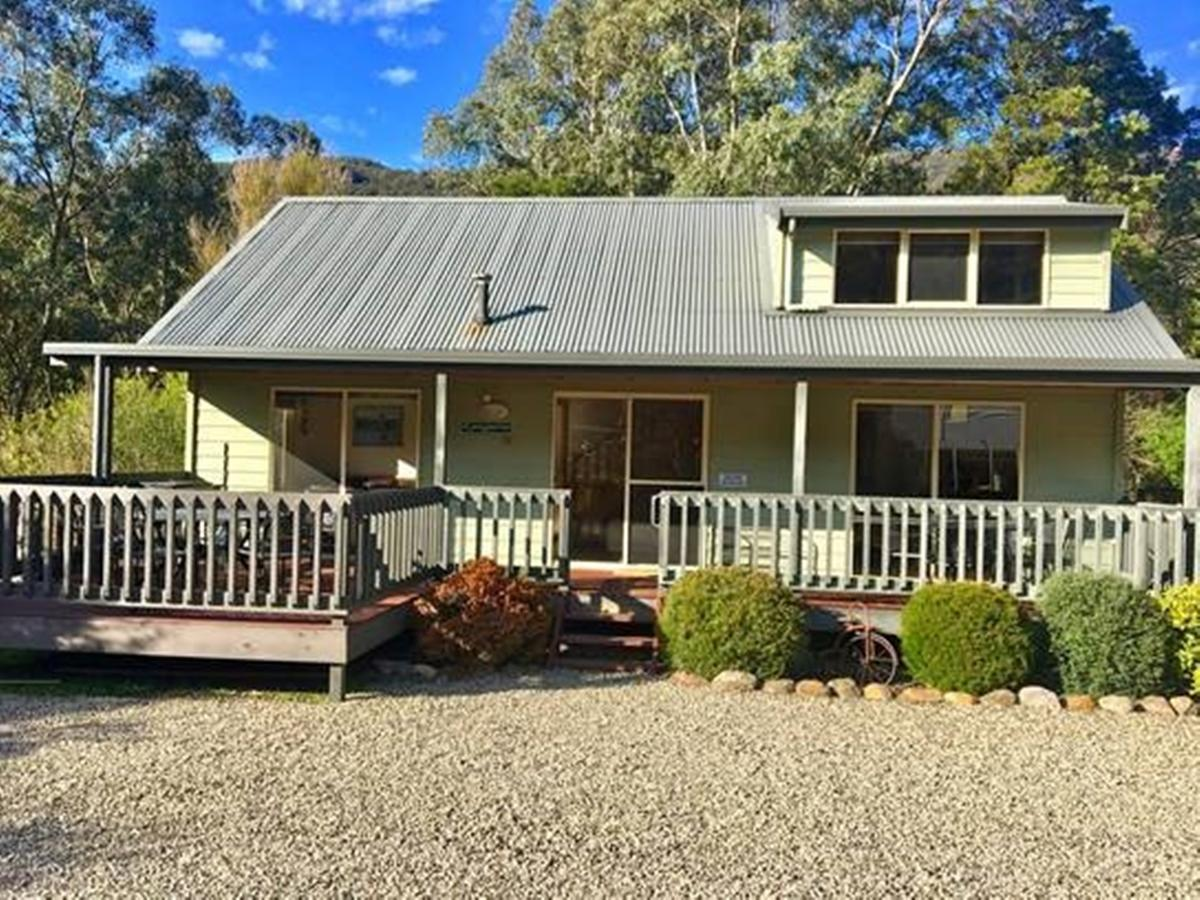Kangurra Holiday House - Accommodation Rockhampton