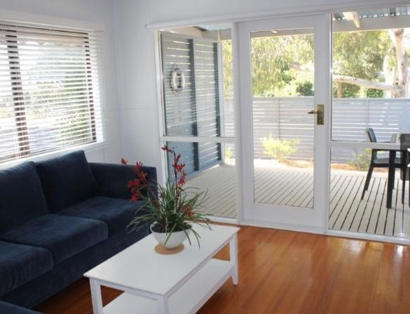 Sea-Esta  Inverloch - Accommodation Rockhampton