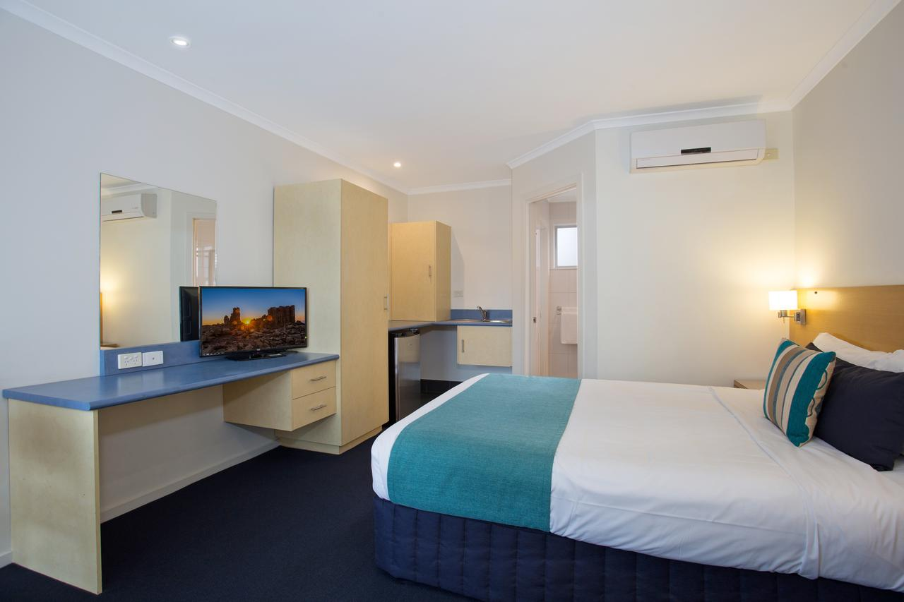 Hamilton Town House Motel - Accommodation Rockhampton