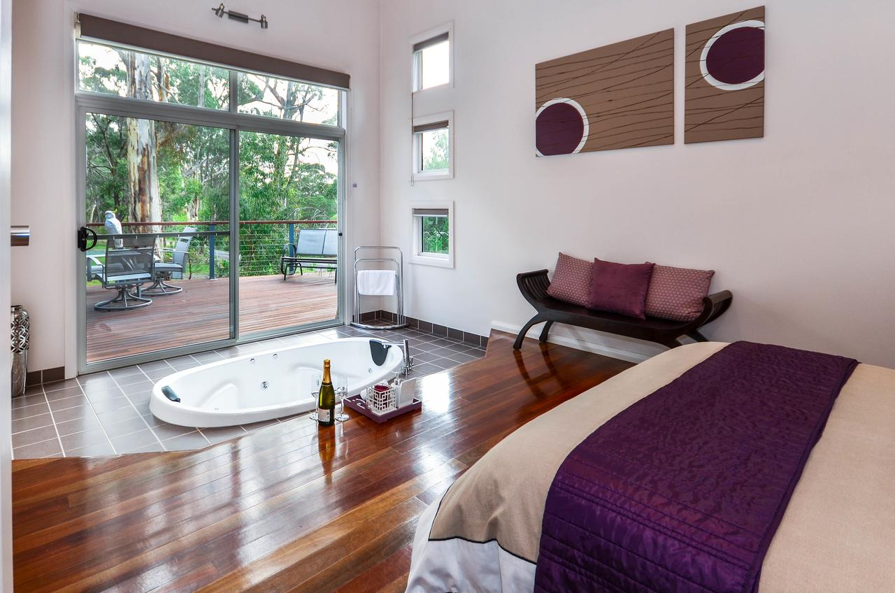 Blue Ridge Retreat - Accommodation Rockhampton