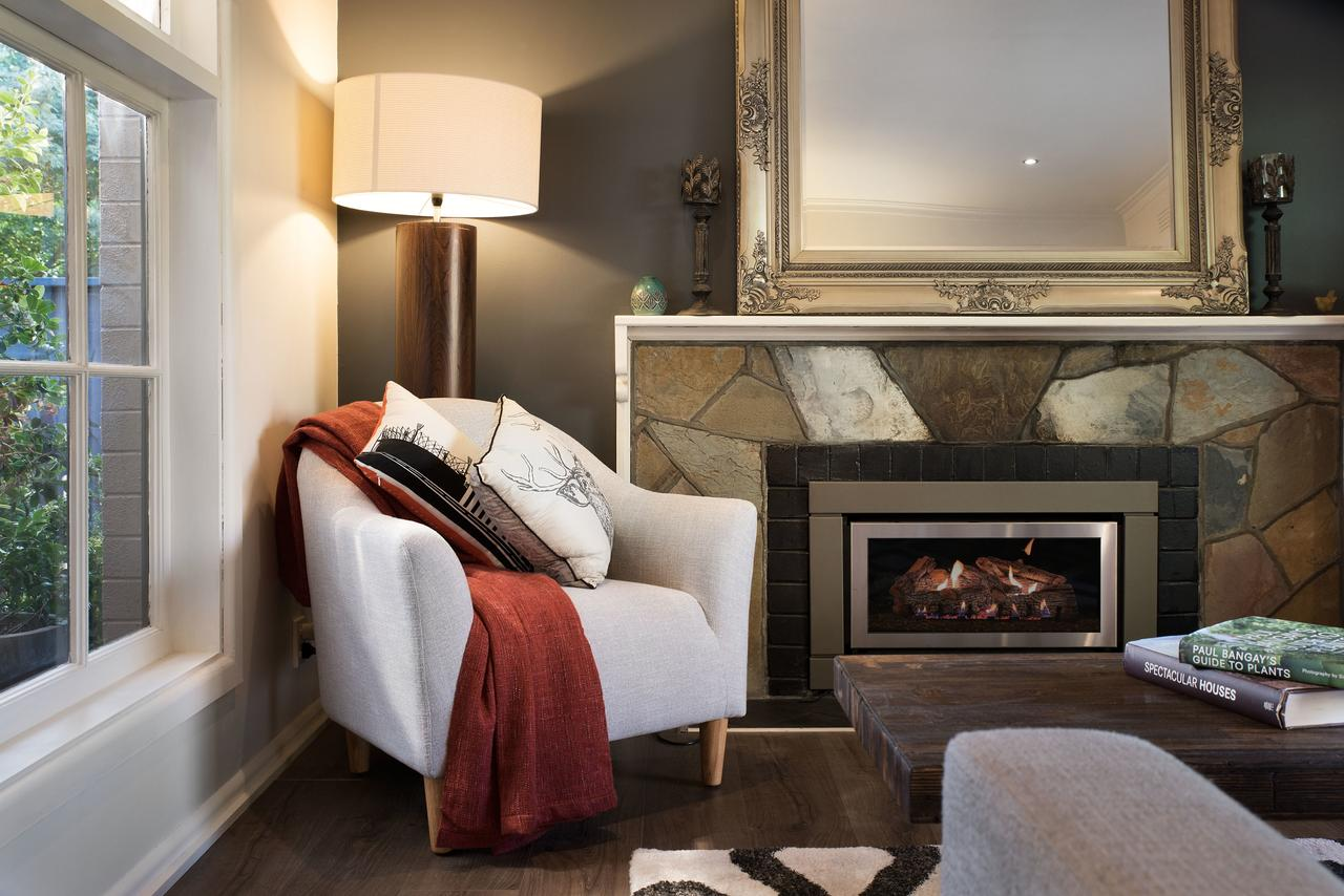 East St. Daylesford - Accommodation Rockhampton