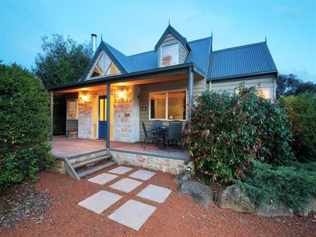 Two Truffles Cottages - Accommodation Rockhampton