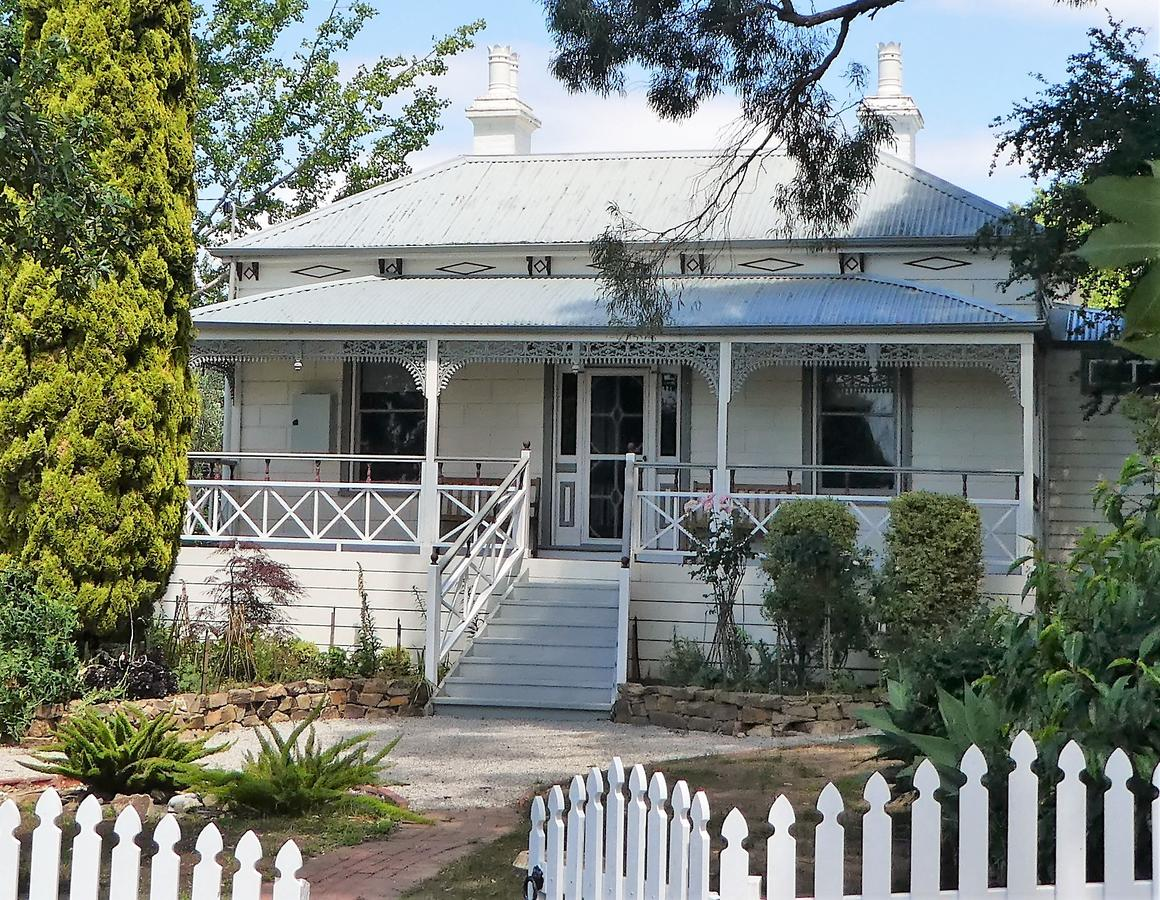 Fairbank House - Accommodation Rockhampton