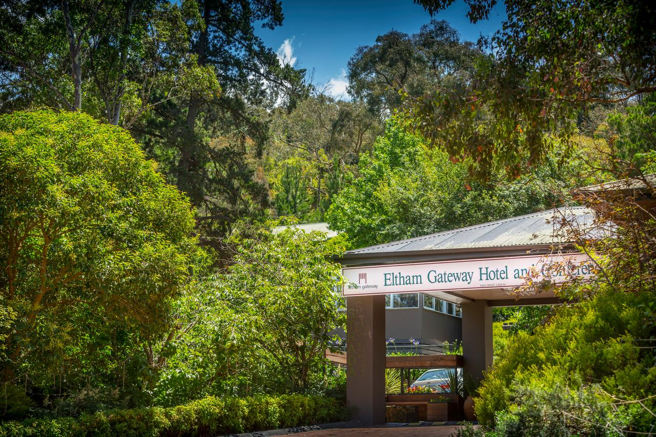 Eltham Gateway Hotel  Conference Centre - Accommodation Rockhampton