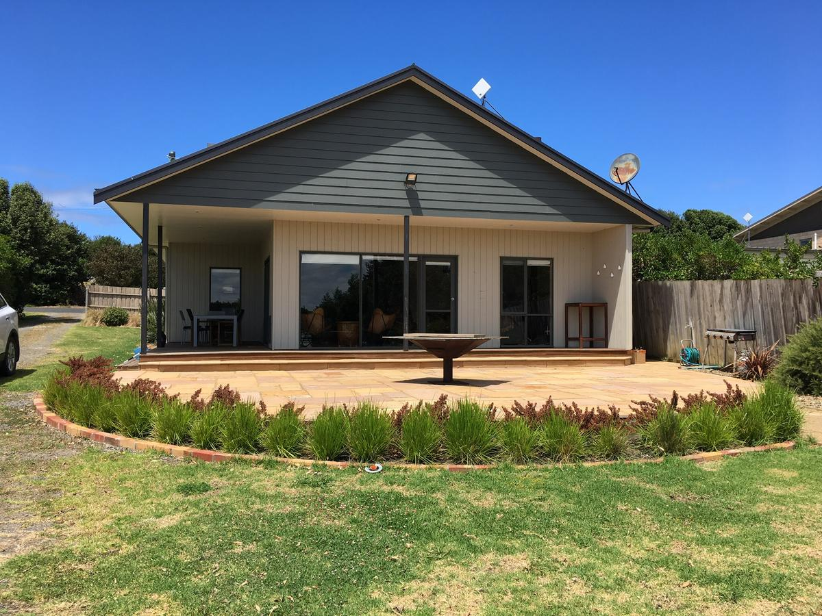 Apostle Hideaway - Central Port Campbell - Accommodation Rockhampton