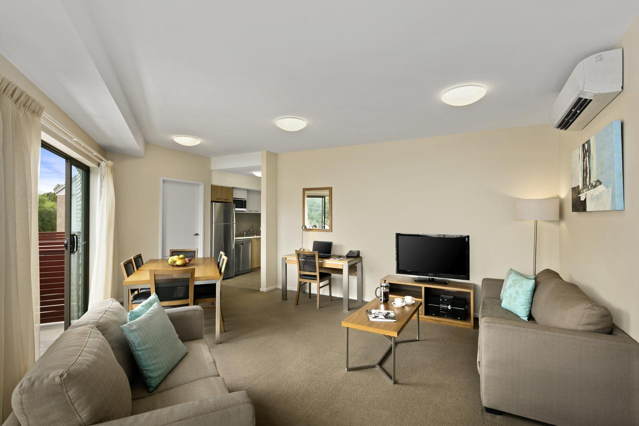 Quest Bendigo Central - Accommodation Rockhampton
