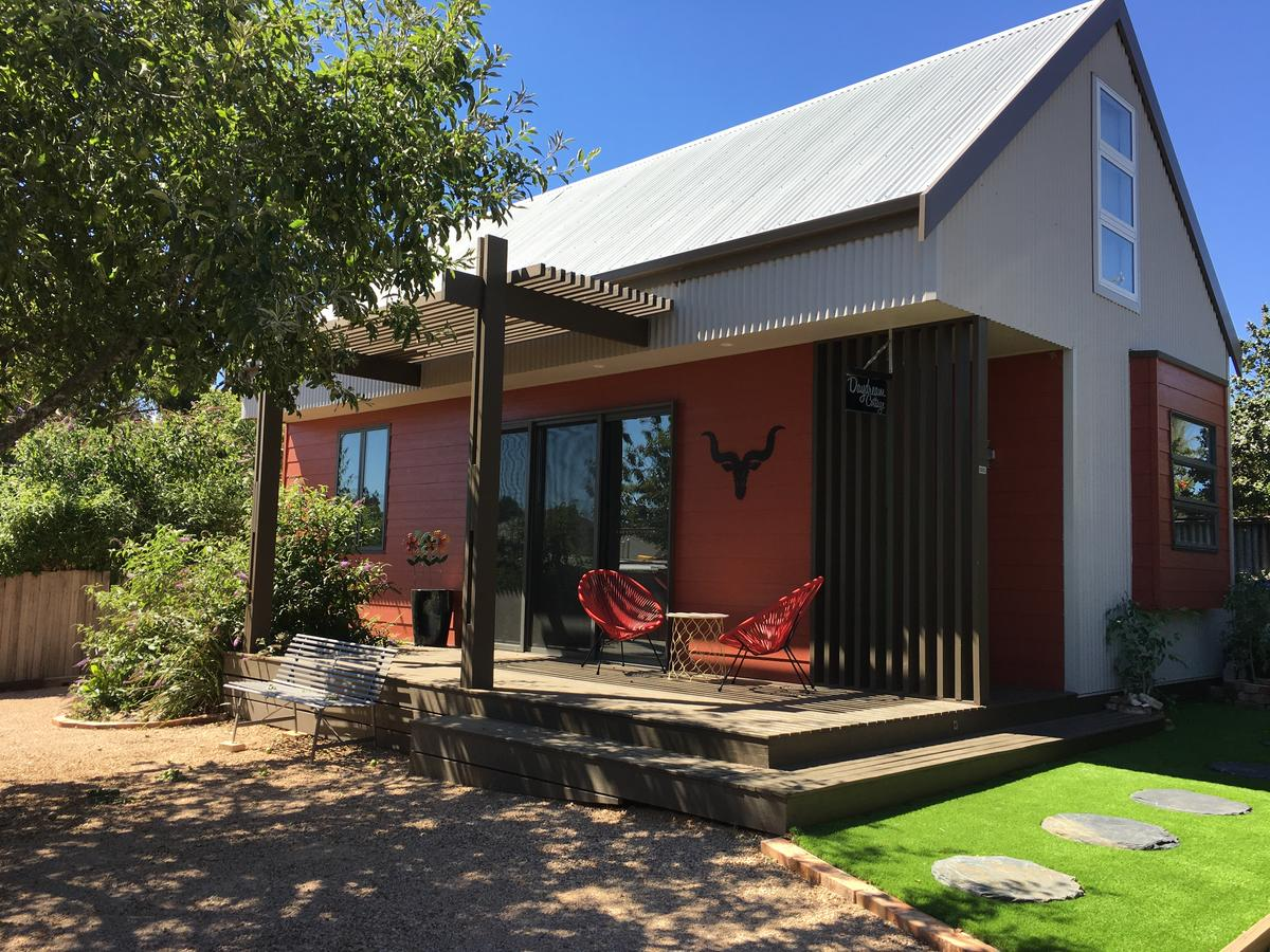 Daydream Cottage - Accommodation Rockhampton