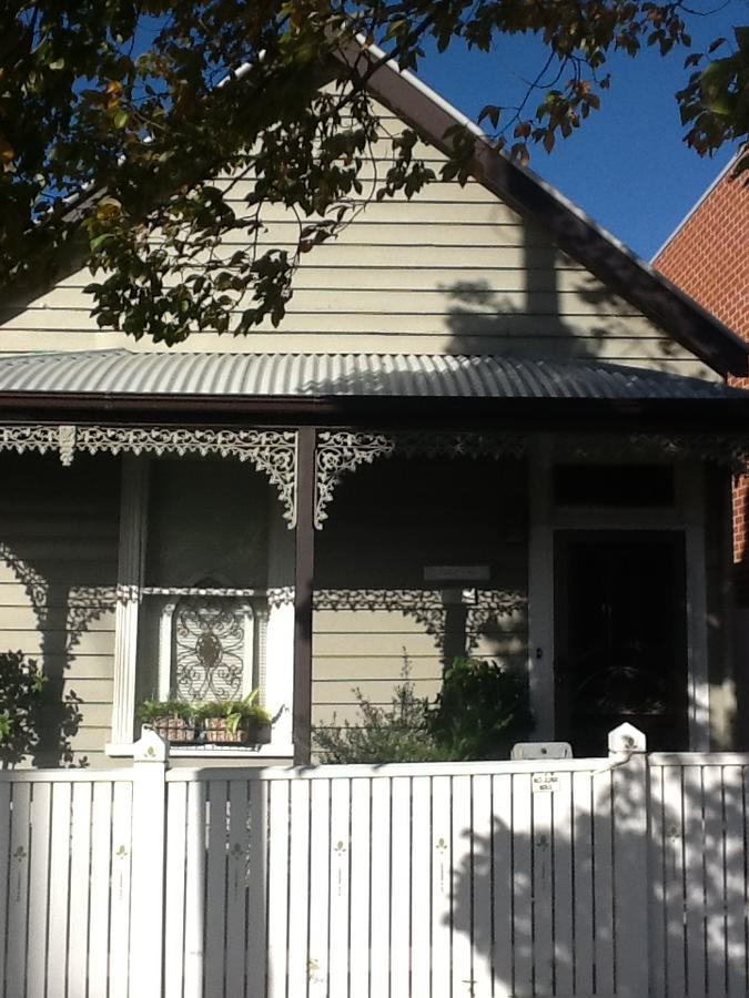 Redruth Cottage - Accommodation Rockhampton