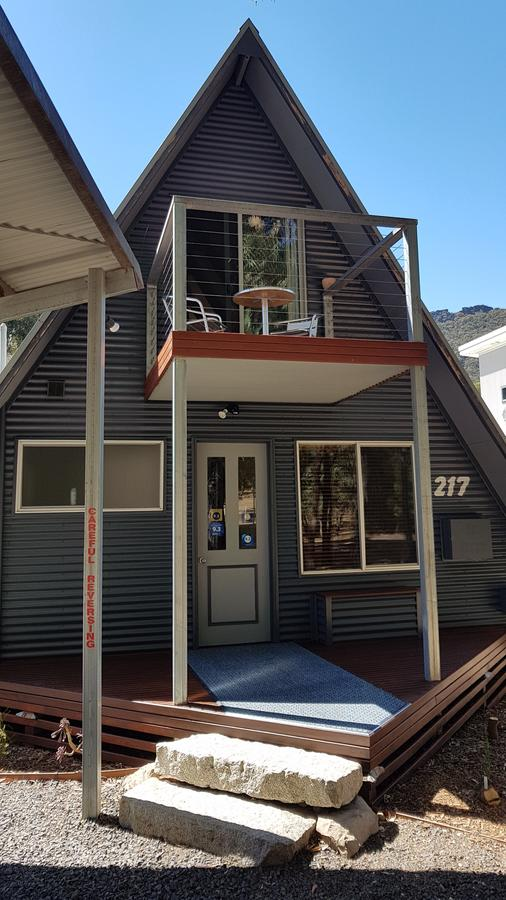 The A-Frame - Accommodation Rockhampton