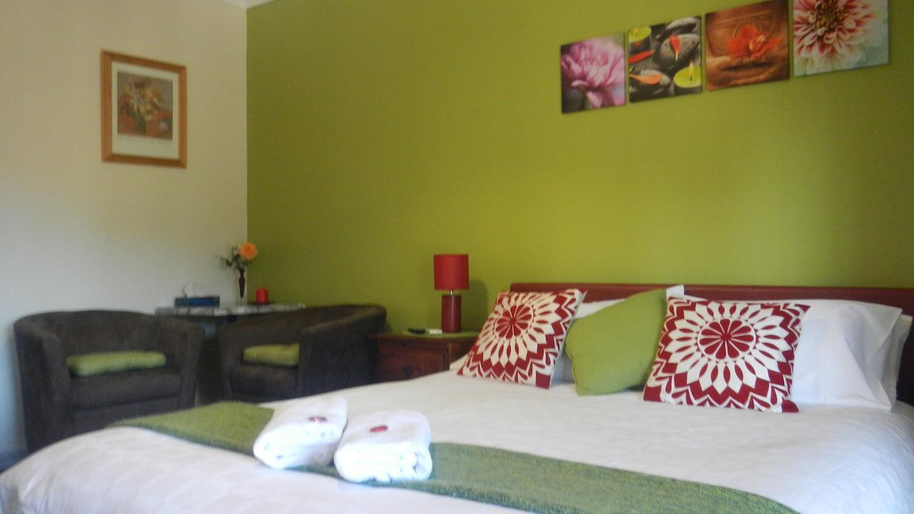 Avala Accommodation Daylesford - Accommodation Rockhampton