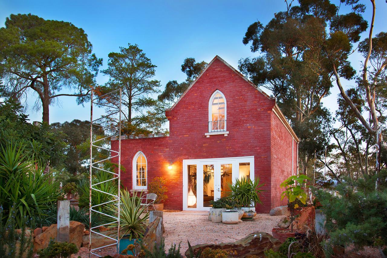 bebe castlemaine - Accommodation Rockhampton