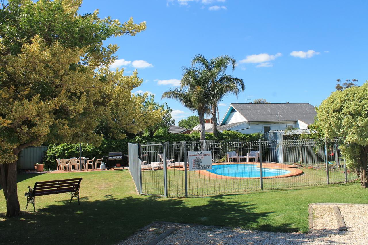 Rochester Motel - Accommodation Rockhampton
