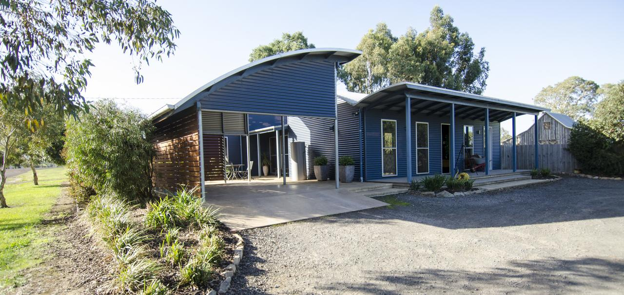 Corrugated Cottage - Accommodation Rockhampton