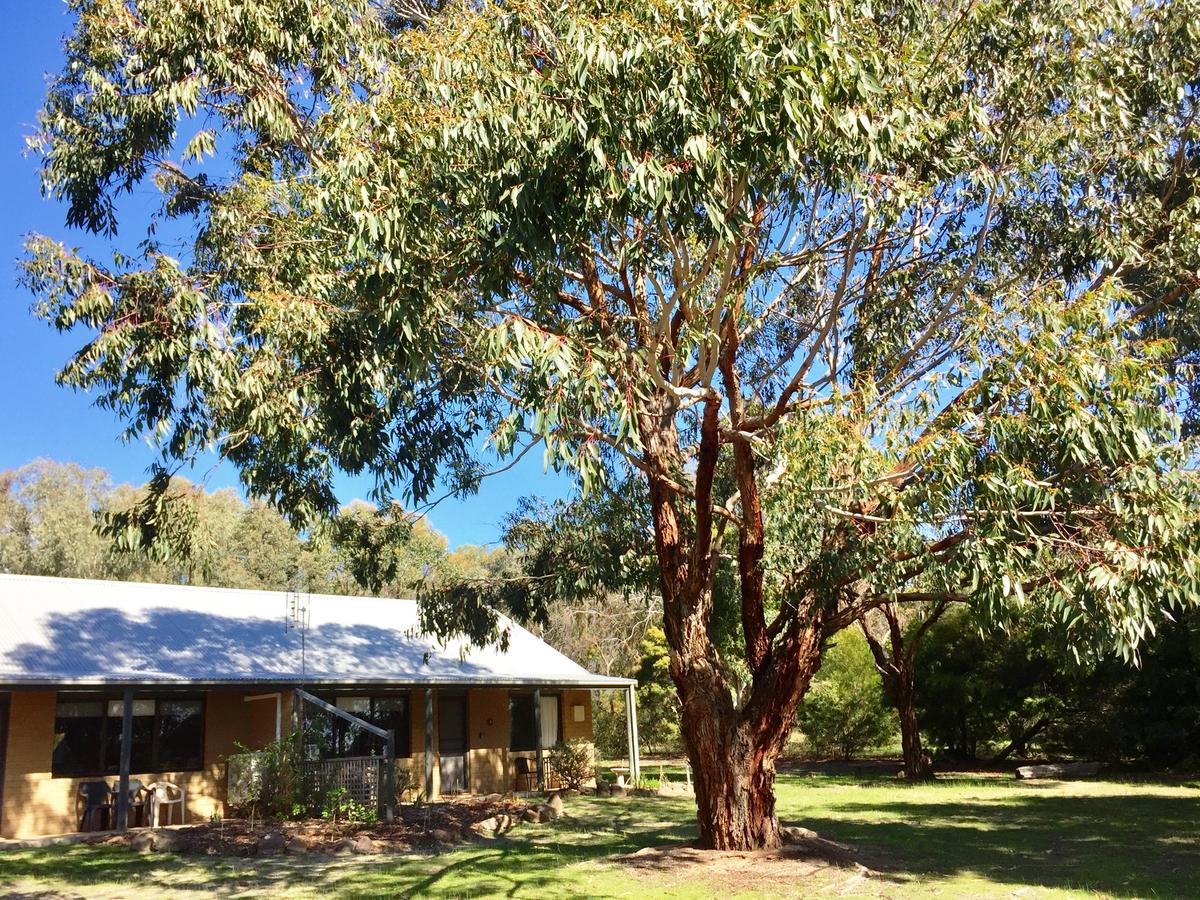 Grampians Pomonal Cottages - Accommodation Rockhampton