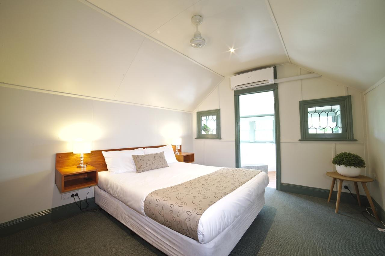 Ballarat Station Apartments - Accommodation Rockhampton