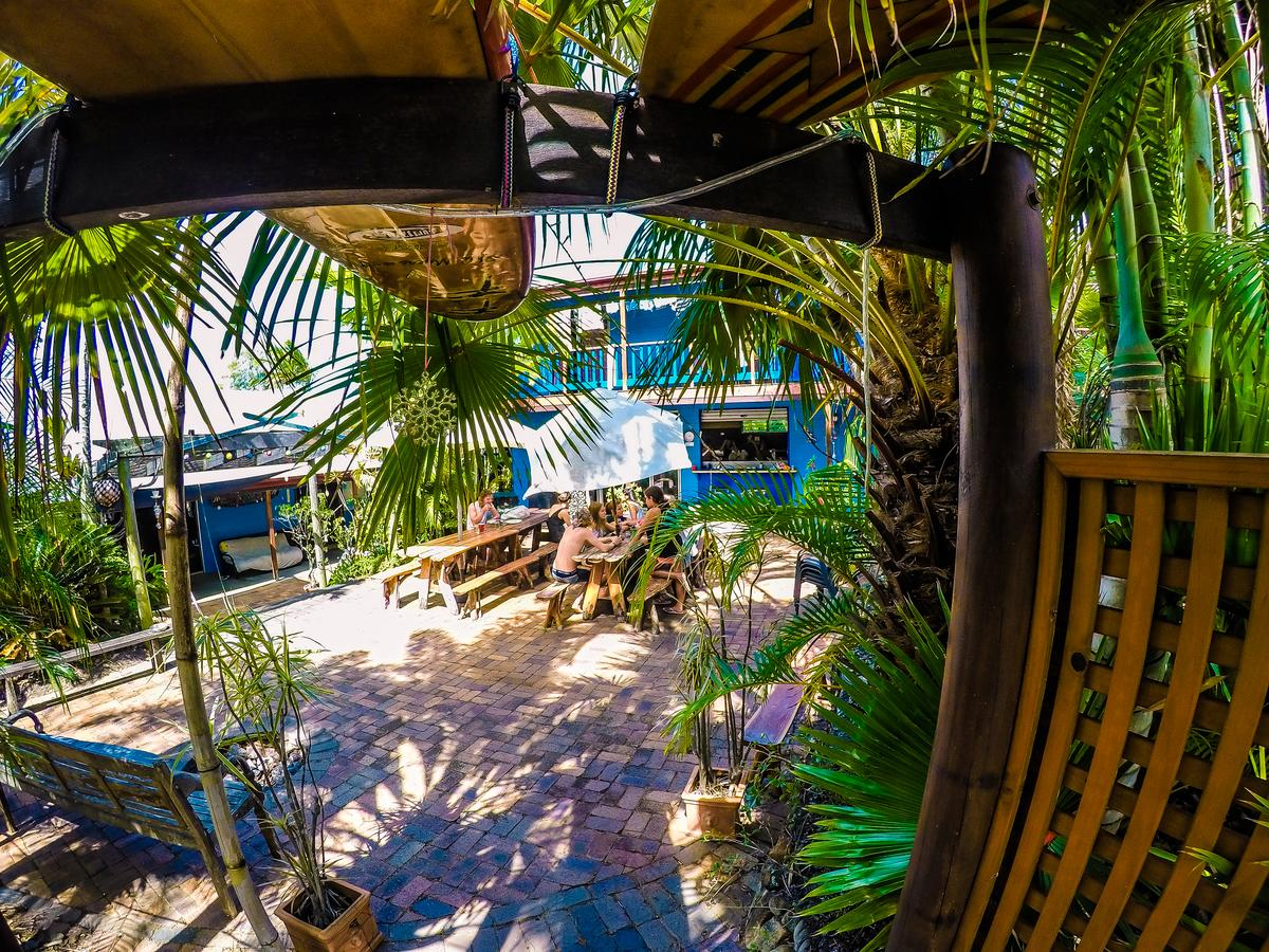 Cool Bananas Backpackers - Accommodation Rockhampton