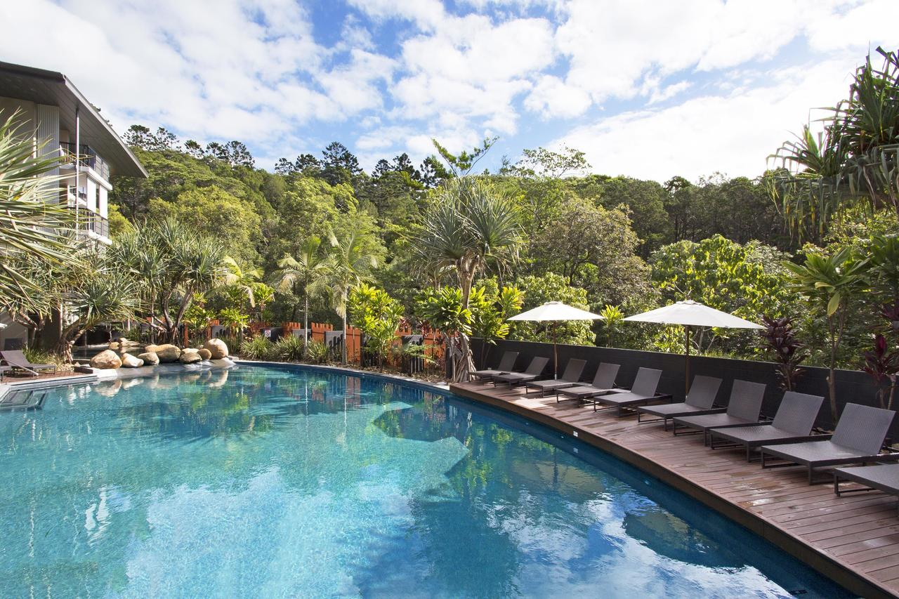 Peppers Noosa Resort and Villas - Accommodation Rockhampton