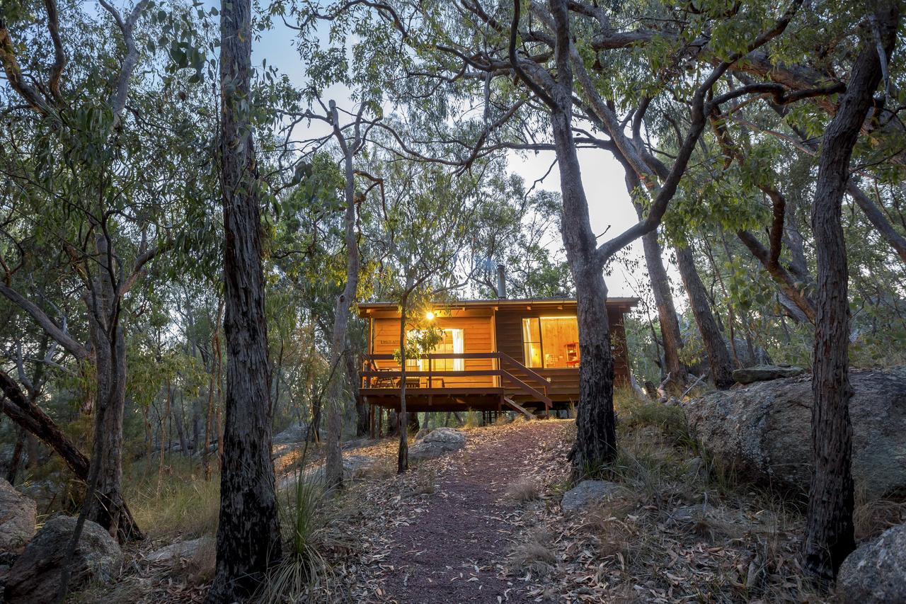 Granite Belt Brewery Retreat - Accommodation Rockhampton