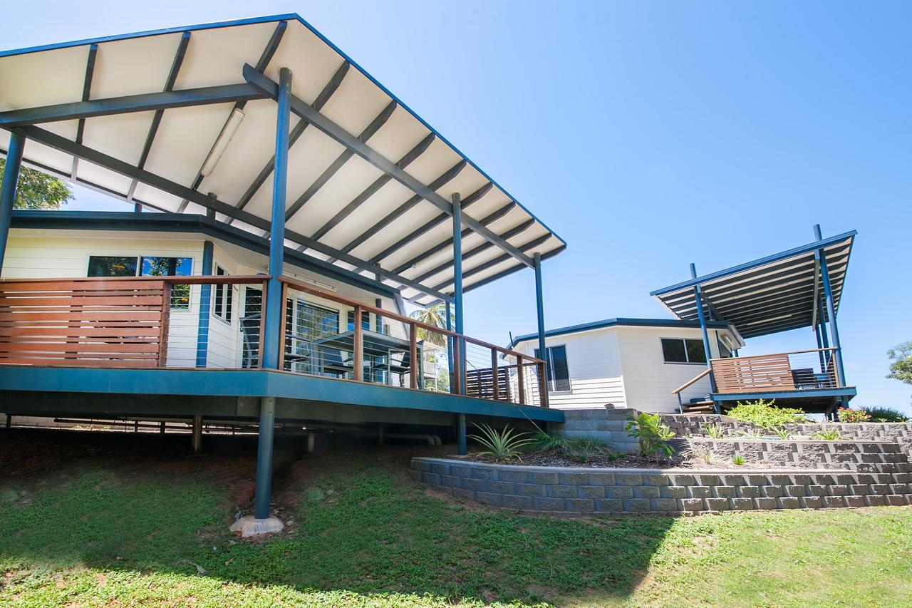 Sunset Cabins 1770 - Accommodation Rockhampton