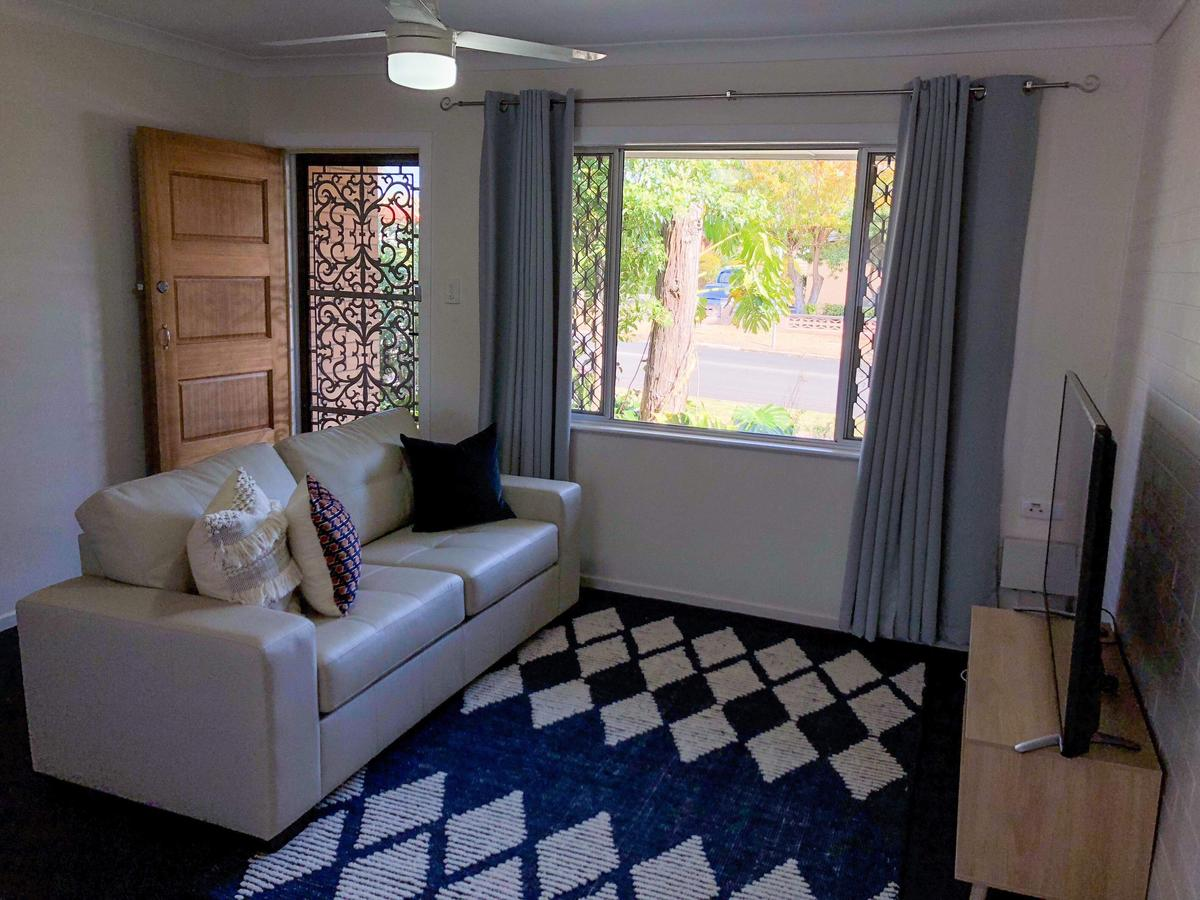 Picnic Point Villas - Accommodation Rockhampton