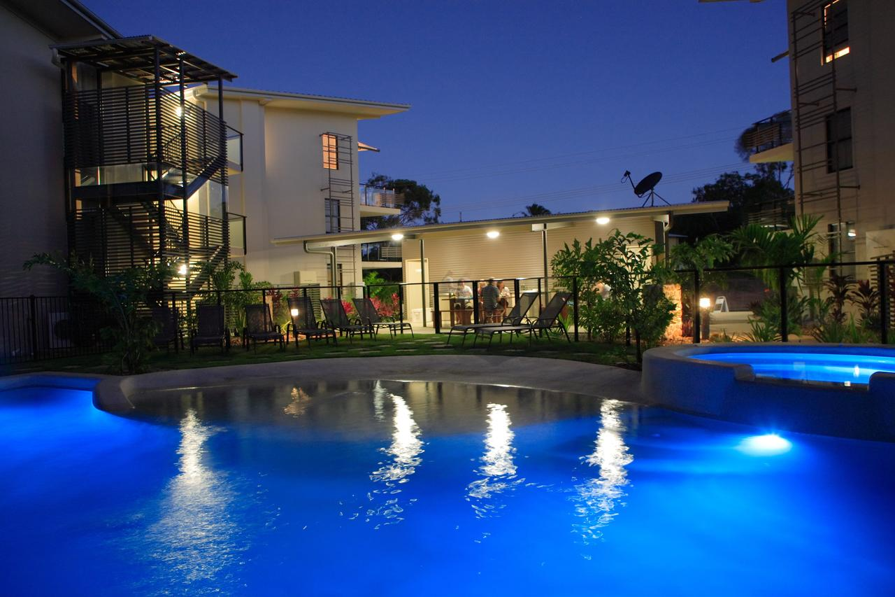 Agnes Water Beach Club - Accommodation Rockhampton