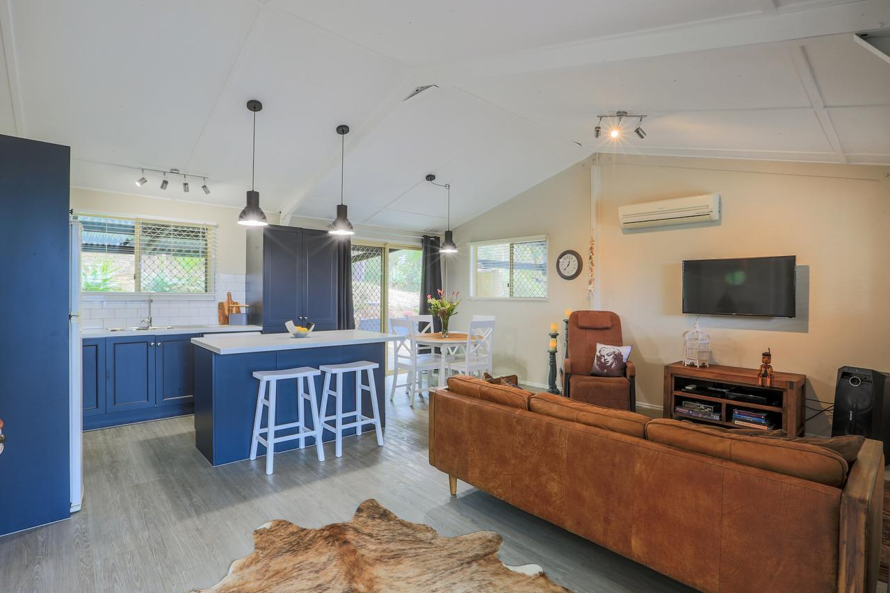 Bed  Breakfast 1 Bedroom Guest House - Accommodation Rockhampton
