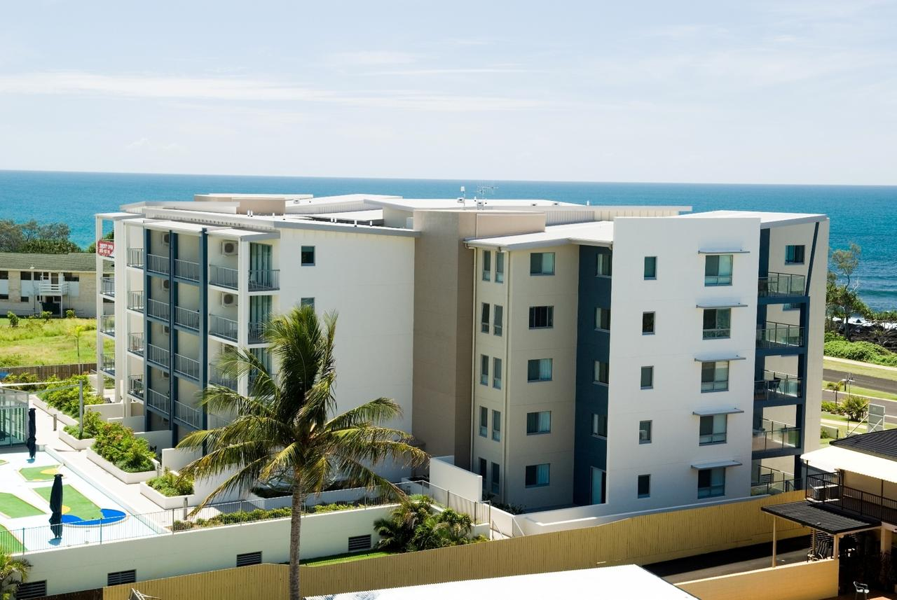 The Point Resort - Accommodation Rockhampton