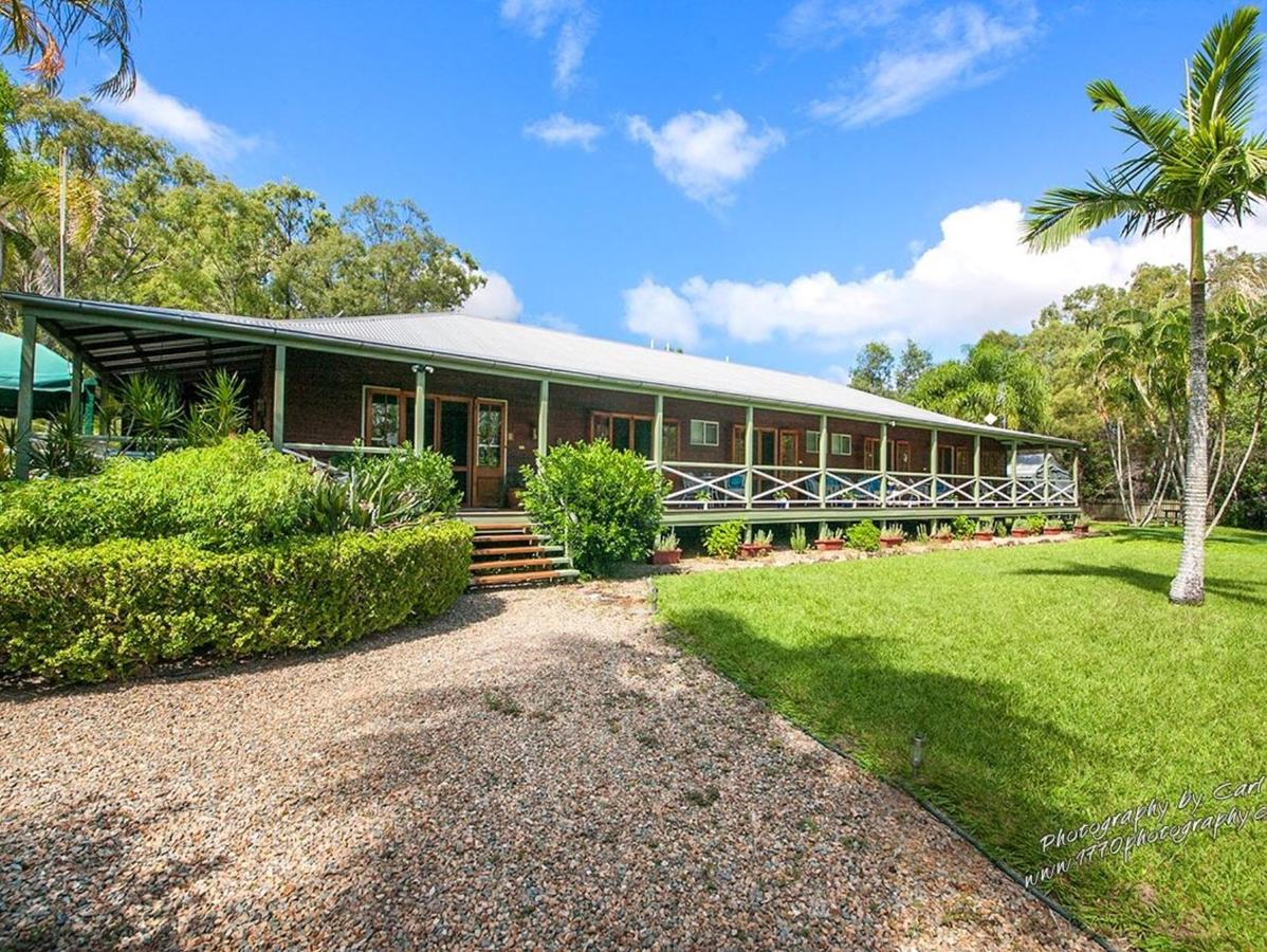 The Hideaway Agnes Water Adults Only - Accommodation Rockhampton