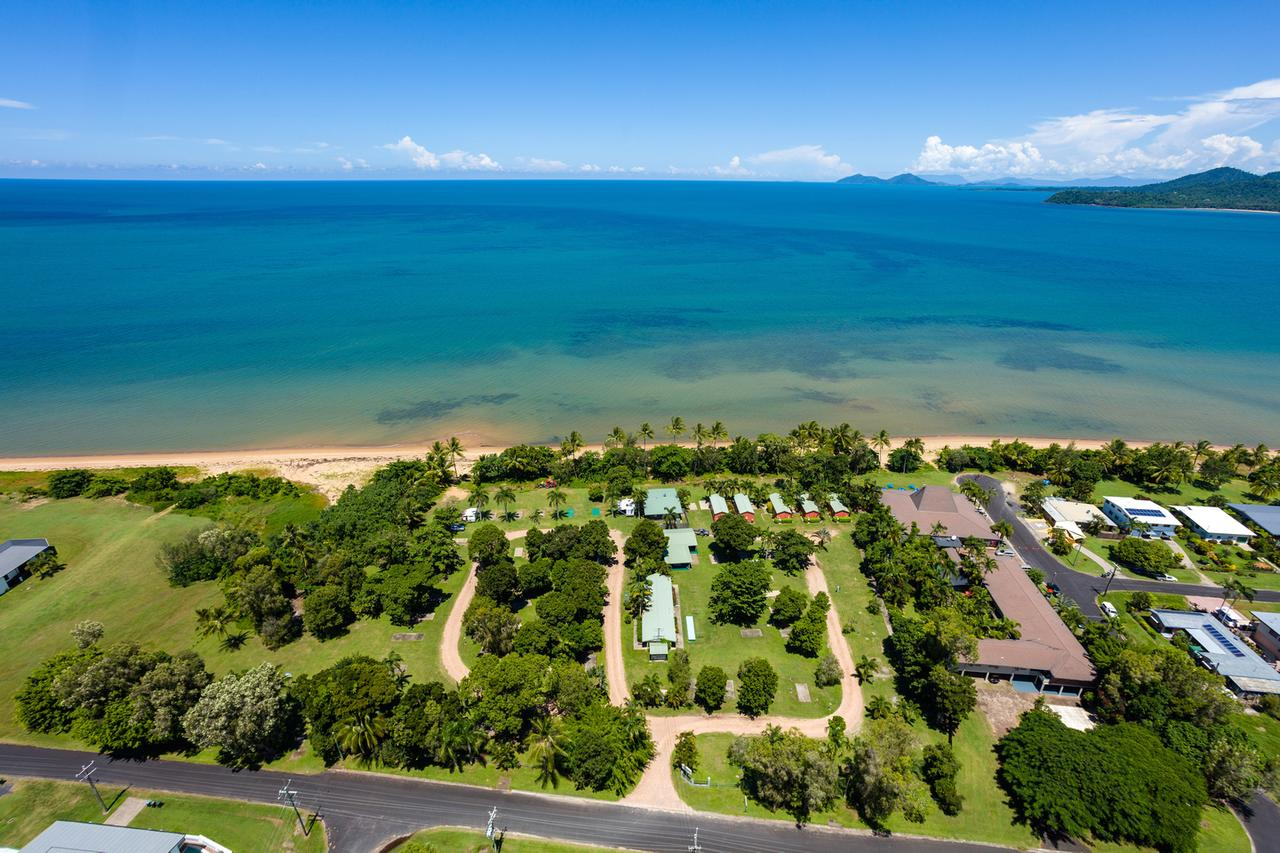King Reef Resort - Accommodation Rockhampton