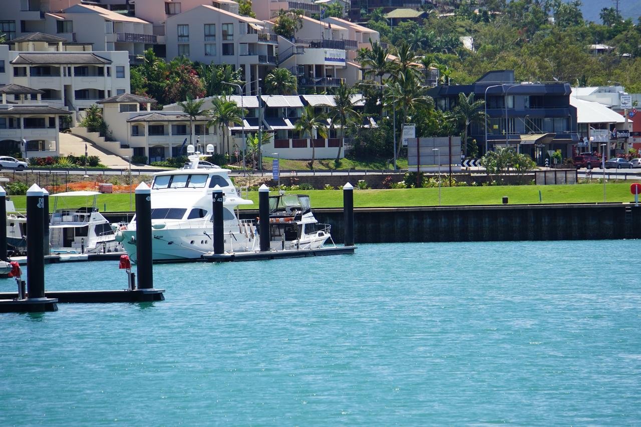 Airlie Seaview Apartments - Accommodation Rockhampton