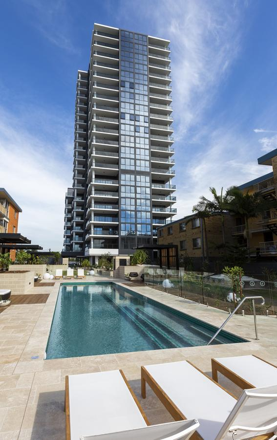 Boardwalk Burleigh Beach - Official - Accommodation Rockhampton