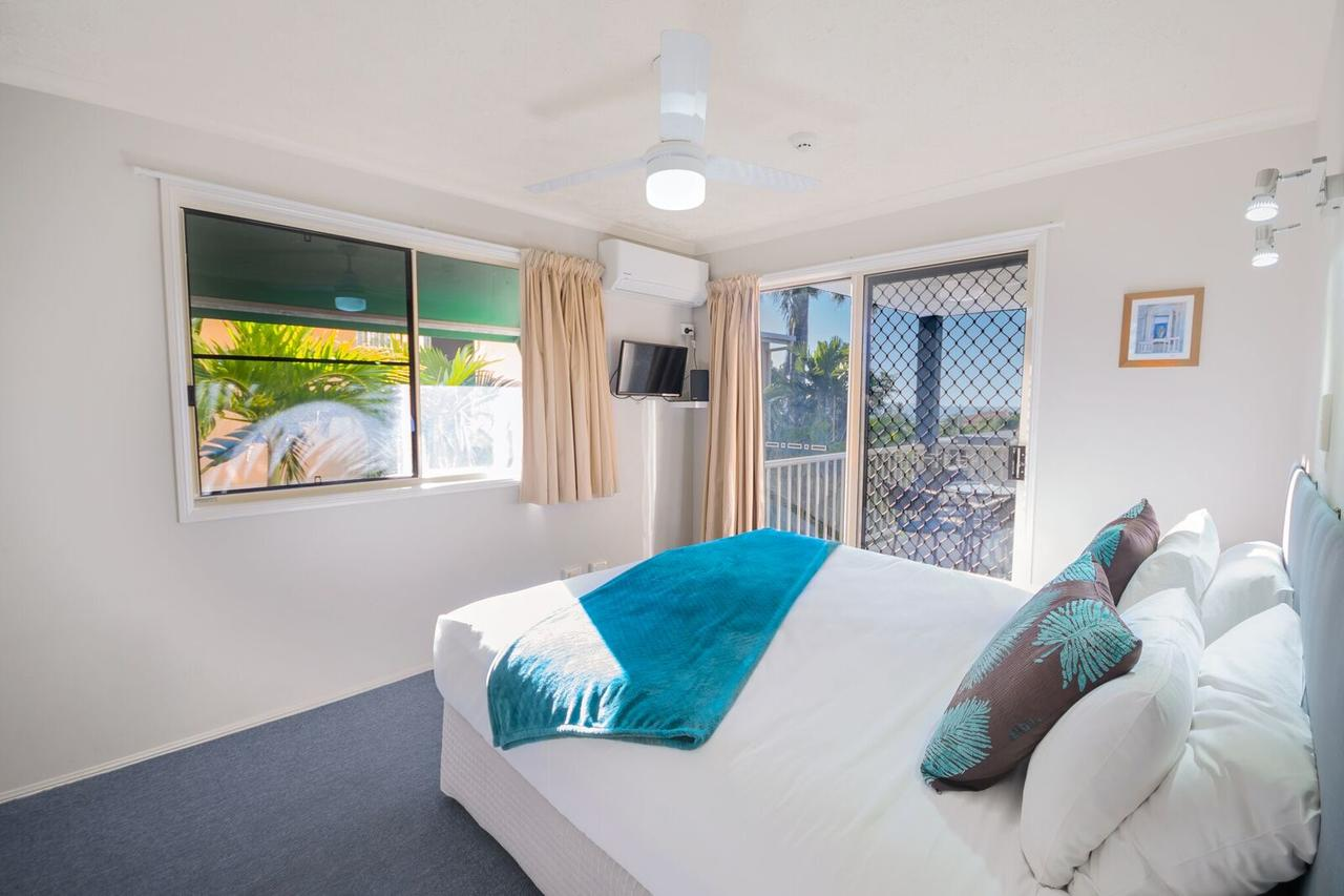 Airlie Apartments - Accommodation Rockhampton