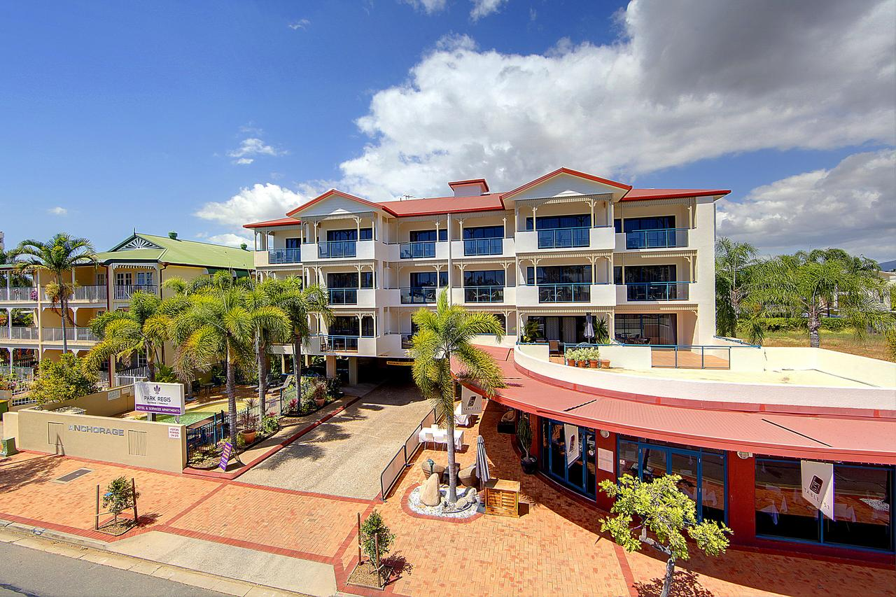 Park Regis Anchorage - Accommodation Rockhampton