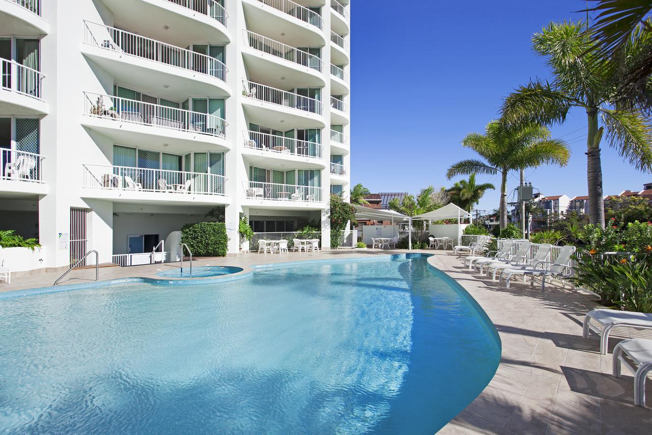 Crystal Bay On The Broadwater - Accommodation Rockhampton