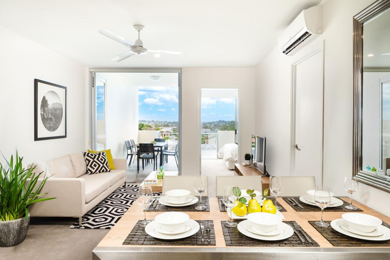 Mowbray East Apartments - Accommodation Rockhampton